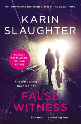 False Witness book