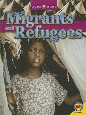 Migrants and Refugees by Aaron Carr