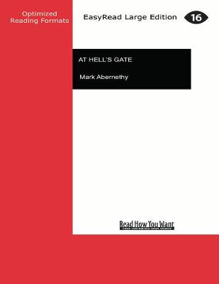 At Hell'S Gate by Mark Abernethy