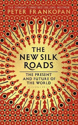 New Silk Roads book