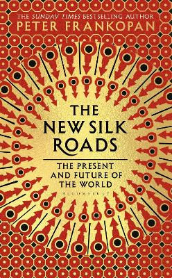 New Silk Roads book