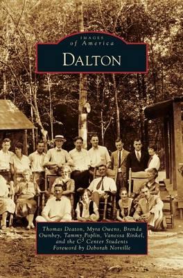 Dalton book