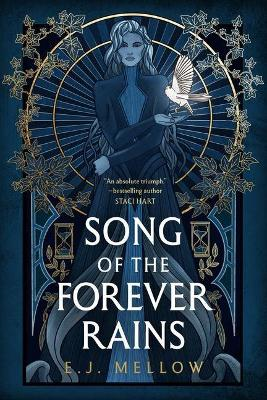 Song of the Forever Rains book