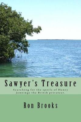 Sawyer's Treasure by Ron Brooks