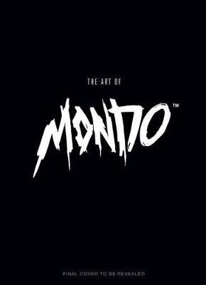 Art of Mondo book