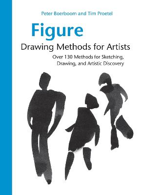 Figure Drawing Methods for Artists book