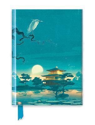 Sam Hadley: Golden Pavilion (Foiled Journal) book
