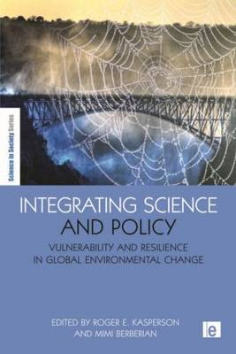 Integrating Science and Policy book