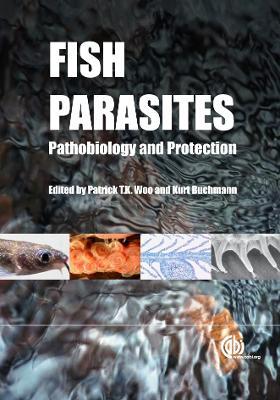 Fish Parasi by Patrick T. K. Woo