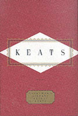Selected Poems by John Keats