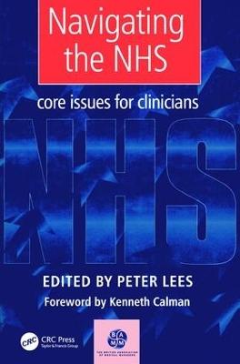 Navigating the NHS book