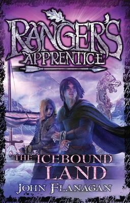 Ranger's Apprentice 3 book