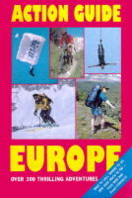 Action Guide Europe by Paul Grogan