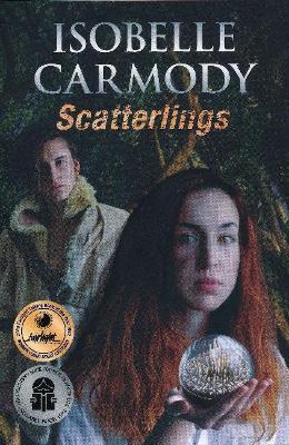 Scatterlings book
