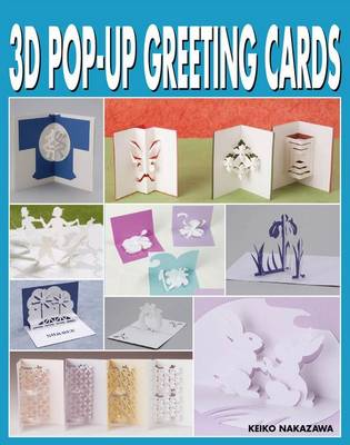 3d Pop Up Greeting Cards book