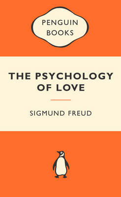 Psychology of Love book