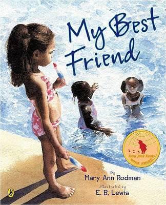 My Best Friend by Mary Ann Rodman