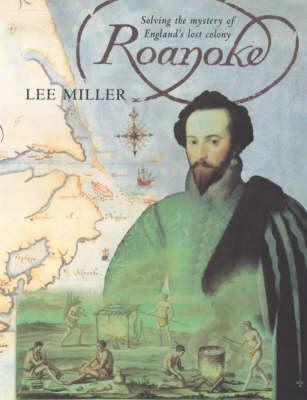 Roanoke book