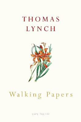Walking Papers book