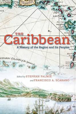 Caribbean by Stephan Palmie