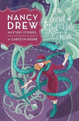 Nancy Drew: #6 The Secret of Red Gate Farm by Carolyn Keene