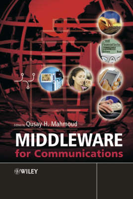 Middleware for Communications book