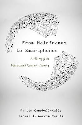 From Mainframes to Smartphones book