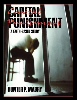 Capital Punishment - Student by Mabry