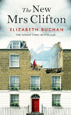 The New Mrs Clifton by Elizabeth Buchan