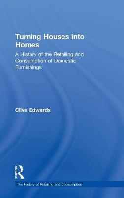 Turning Houses into Homes book