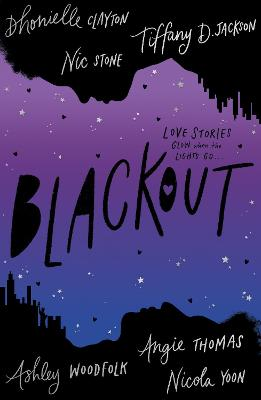 Blackout by Dhonielle Clayton