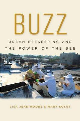 Buzz by Lisa Jean Moore
