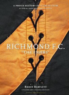 "Richmond FC: ""The Tigers"" by Rhett Bartlett"