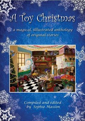 Toy Christmas book