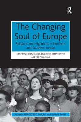 The Changing Soul of Europe by Helena Vilaca