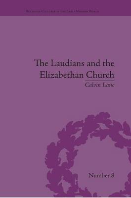 Laudians and the Elizabethan Church book