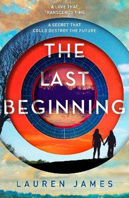 Last Beginning by Lauren James
