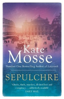 Sepulchre book