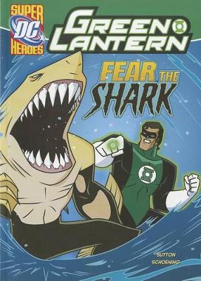 Fear the Shark book
