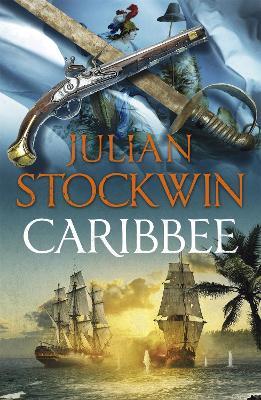 Caribbee by Julian Stockwin
