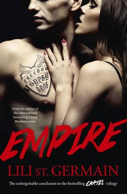Empire by Lili St Germain