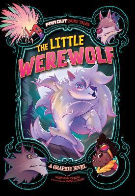 The Little Werewolf book