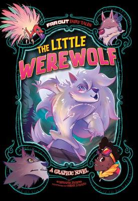 The Little Werewolf by Stephanie Peters