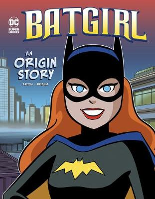 Batgirl by Laurie S Sutton