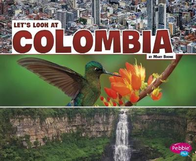 Colombia by Mary Boone