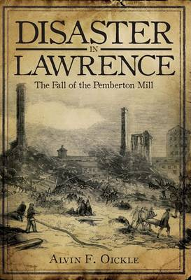 Disaster in Lawrence book