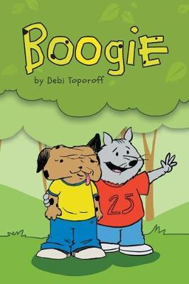 Boogie by Debi Toporoff