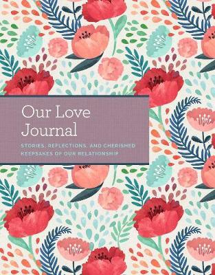 Love Journal by Laura Buller