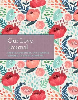 Love Journal by Laura Buller