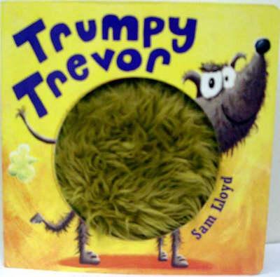 Trumpy Trevor by Sam Lloyd